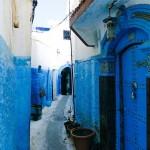 Kasba des oudayas, Rabat. #maroc #photographie #voyage #travel #medina #bleu…