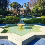 Parc jnane sbil à Fès. #parc #fes #maroc #voyage #travel