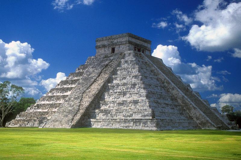 Visiter le Yucatán #1 – Chichén Itzá et les cenotes