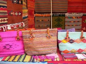 Découvrir Oaxaca - Teotitlan del Valle