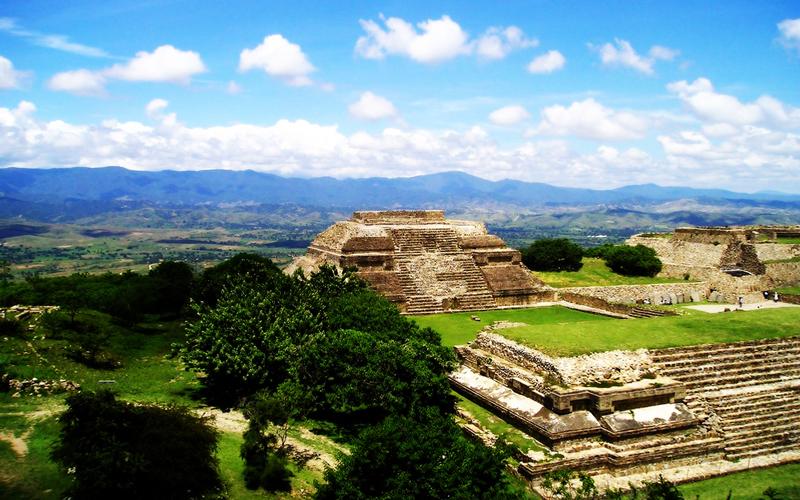 Découvrir Oaxaca et sa région