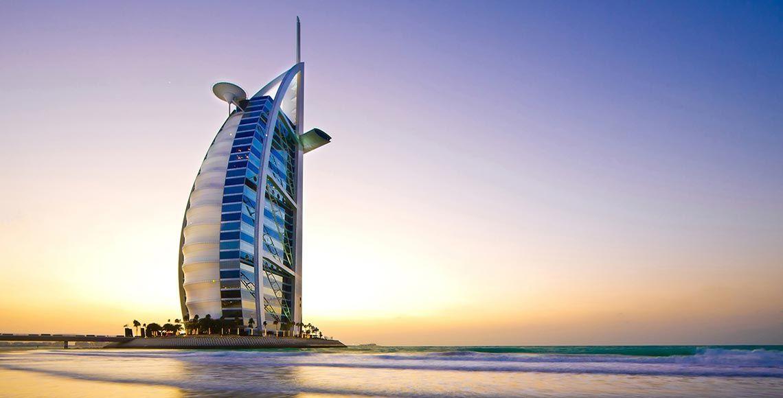 Visiter-Dubai