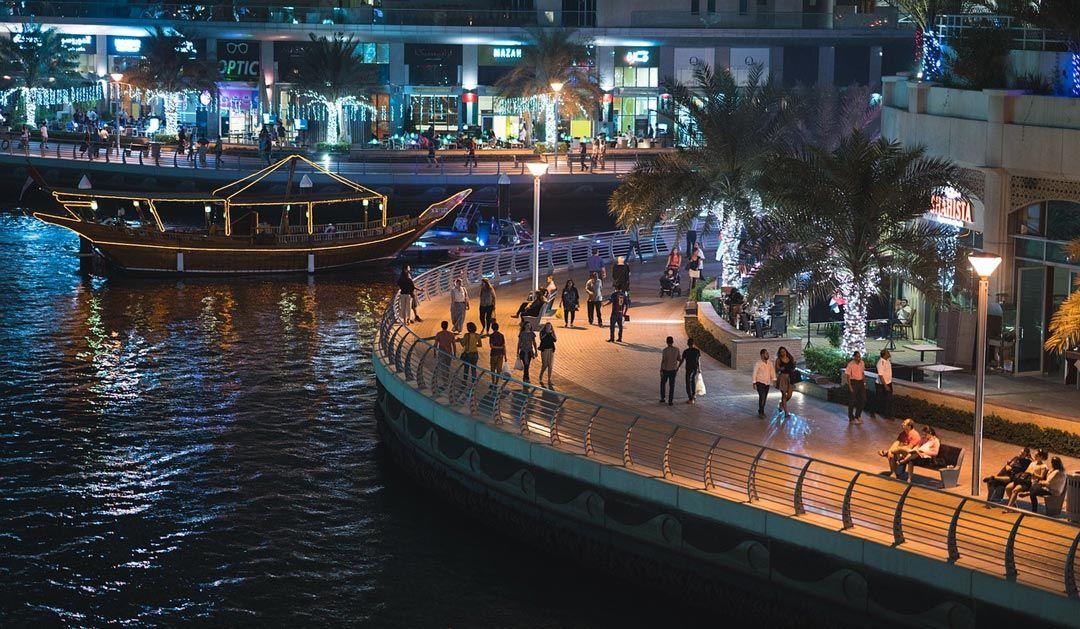 lieux de rencontre à Dubaï pouvez-vous revenir à être amis après la datation