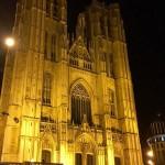 Égalise des Saints Michel et Gudule, Bruxelles