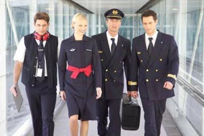 Uniforme Air France