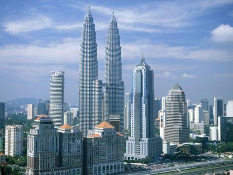 Kuala Lumpur, Malaise