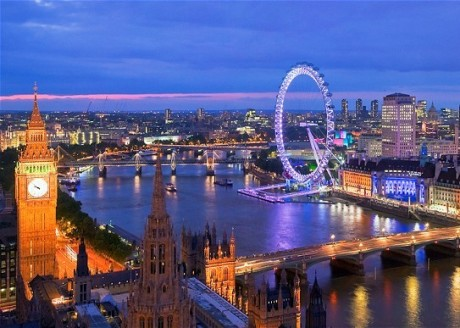 Le Top 10 Des Villes Les Plus Touristiques Du Monde Blog Voyages