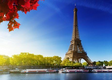 Le top 10 des pays les plus touristiques du monde blog for Site touristique france