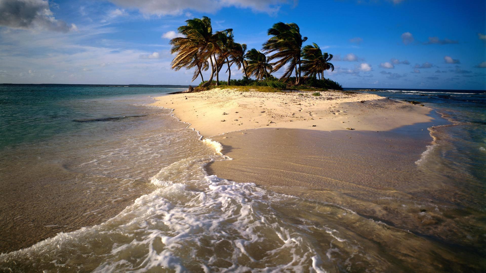 Les îles paradisiaques, tout le monde en rêve.