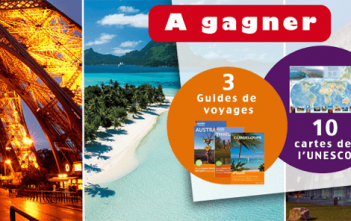 concours blogvoyages