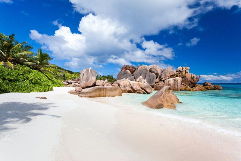 Seychelles, Coco Beach