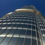 Burj Khalifa, Dubaï. #Burj #burjkhalifa #dubai #amazingdubai #amazing #sky #skyscraper…