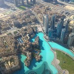 At the top, Burj Khalifa ! #dubai #downtowndubai #atthetop #burjkhalifa…