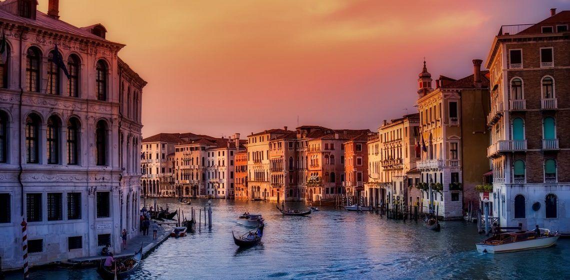 Visiter Venise