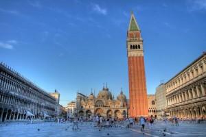 Campanile, Venise