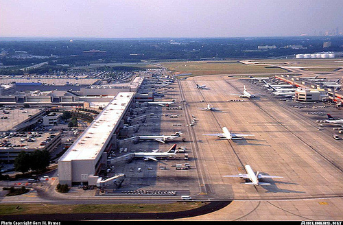 Aéroport international Hartsfield-Jackson – Atlanta