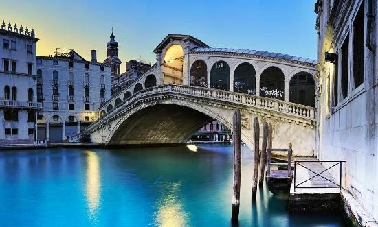 Pont des soupirs, Venise
