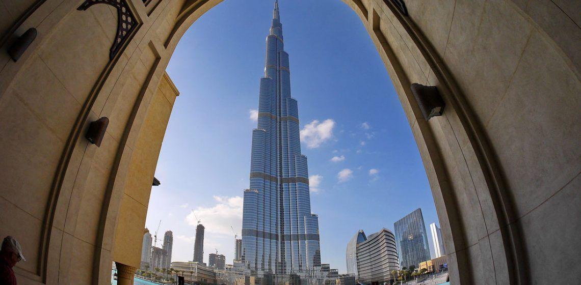 Visiter Burj Khalifa