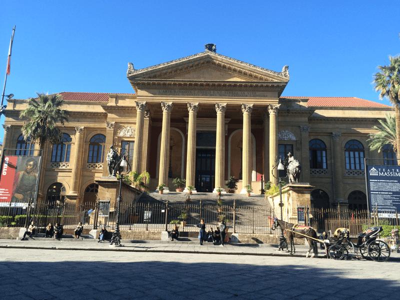 theatre-Massimo