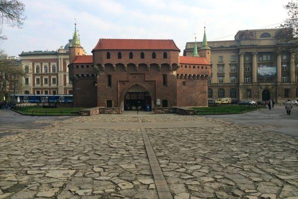 Porte Saint Florian
