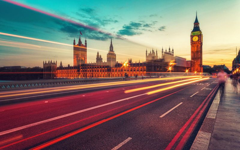 Découvrez-Londres