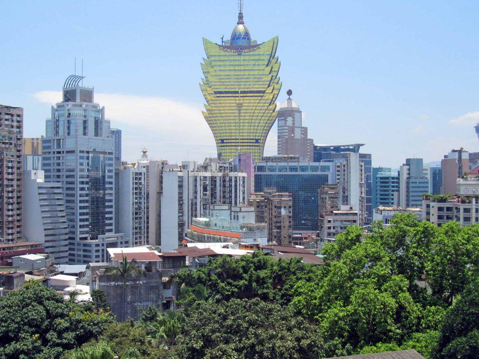 Vegas To Macau Casino vegastomacaucasino  Instagram