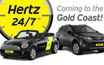 Hertz 24/7