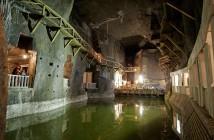 Mine de Sel Wieliczka