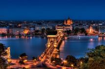 Se loger à Budapest