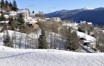 Village-en-hiver