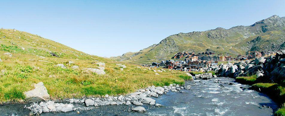 Découvrez Val Thorens, entre Sport et Nature