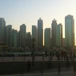 Sunrise on Downtown Dubaï ! #sunrays #sunlight #twilight #dubai #downtowndubai…