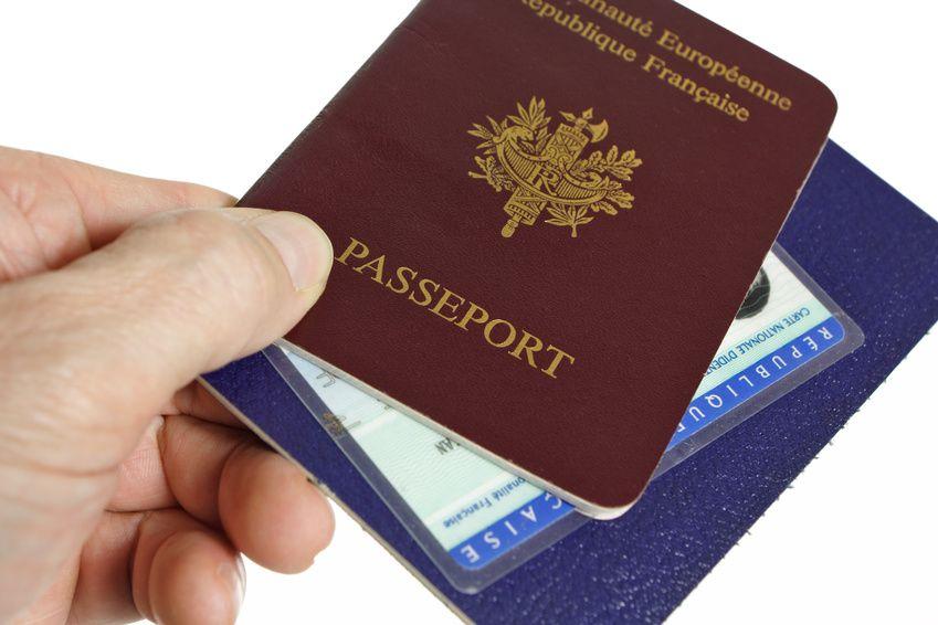 Voyages et formalités administratives