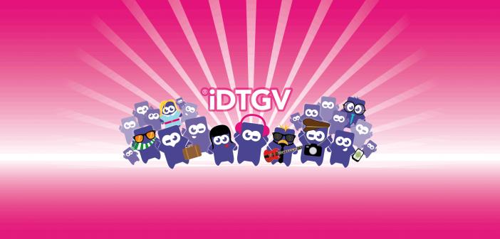 Connaissez-vous iDTGV ?