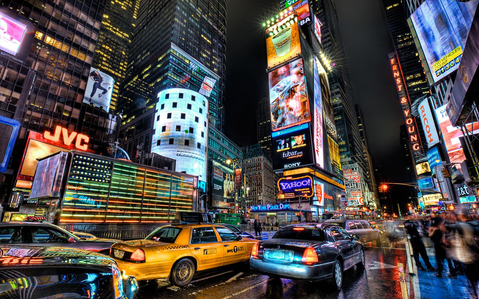 5 villes incontournables aux Etats-Unis