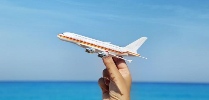 Trouver un billet d'avion pas cher