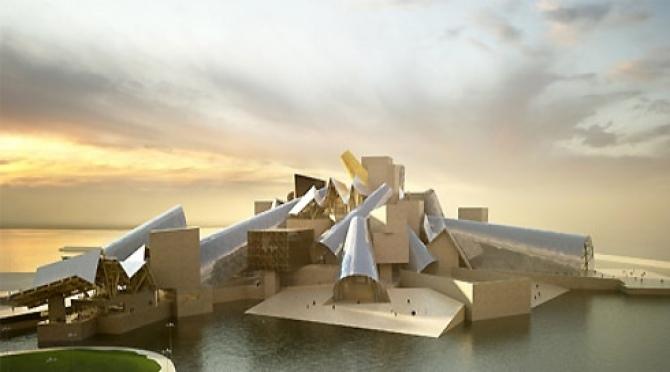 Guggenheim-d-Abu-Dhabi