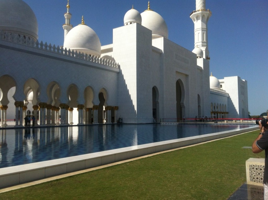 mosquee abu dhabi 2