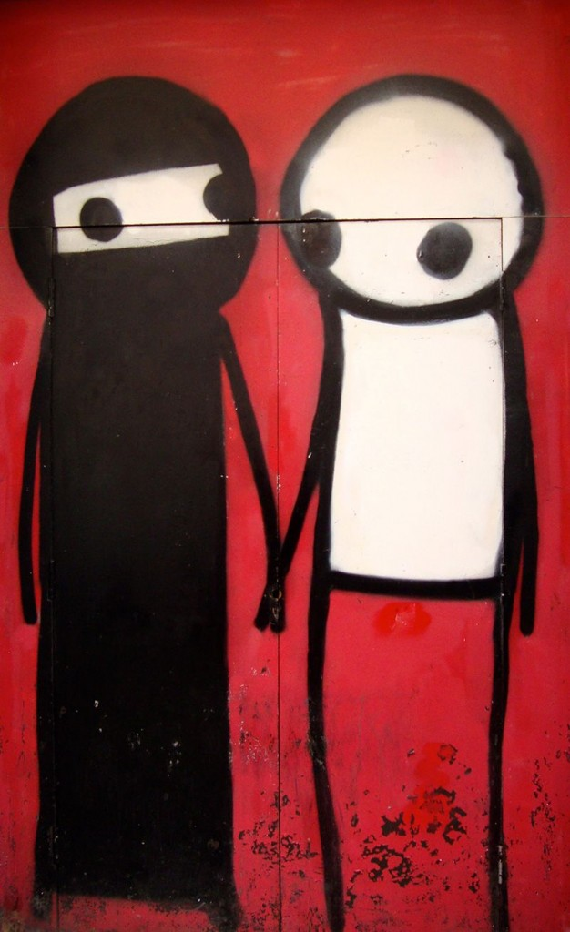 Street-Art- London