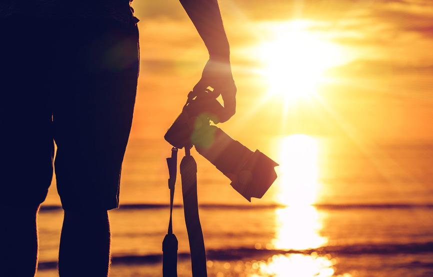 Voyage rime avec photos