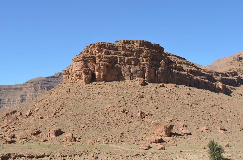 Sur les Routes du Maroc