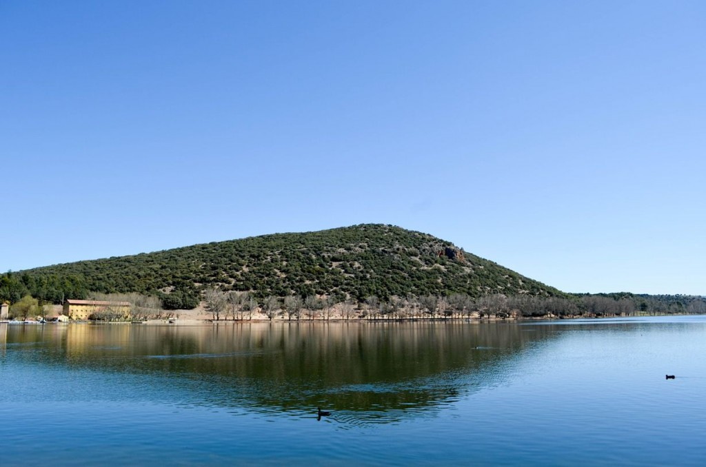 Lac Aoua
