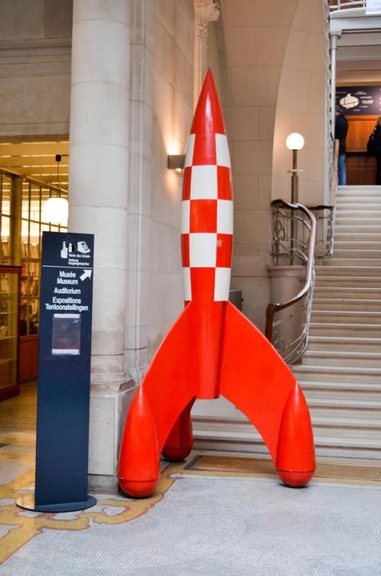 centre belge de la bande dessin u00e9e