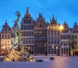 Visiter Anvers