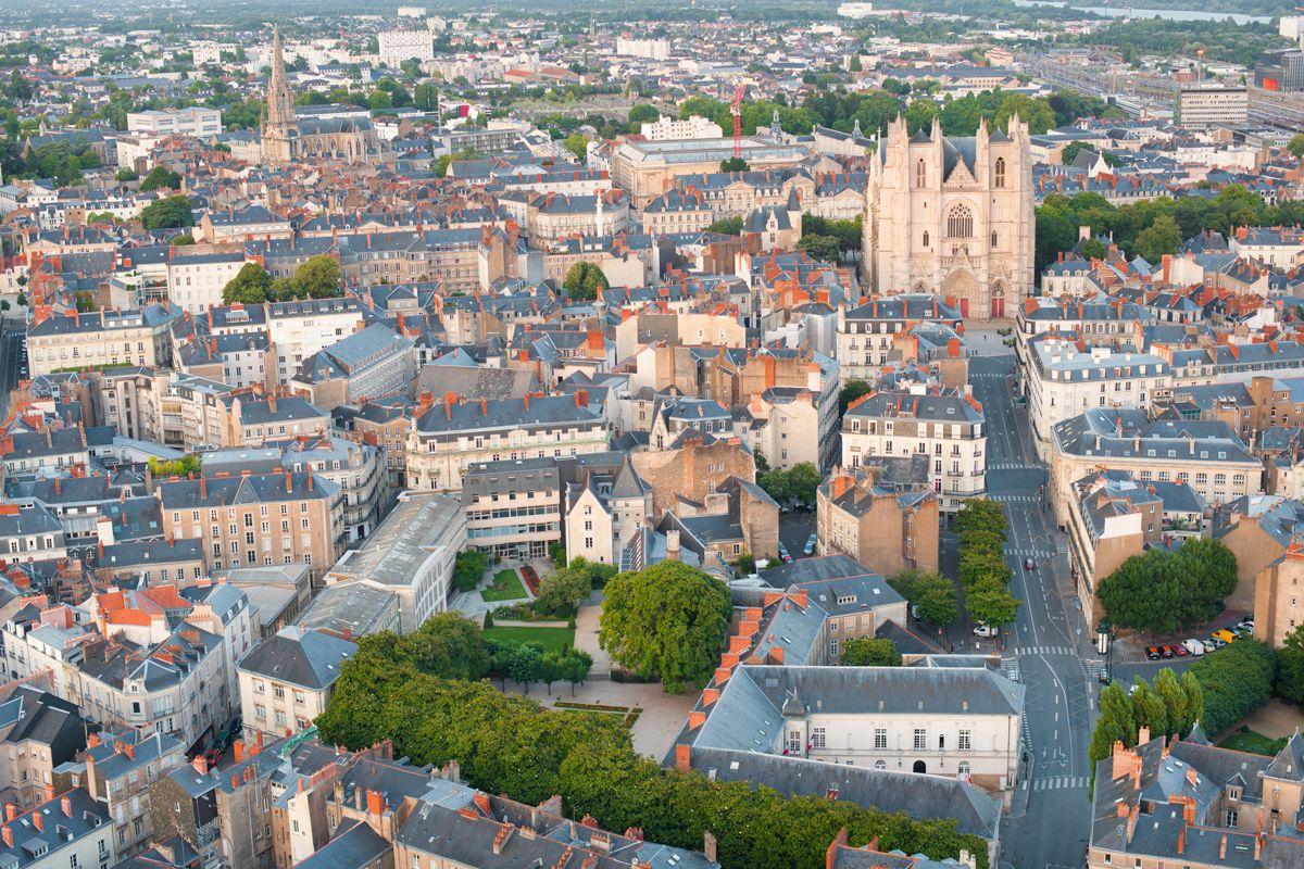 Découvrez Nantes et sa région