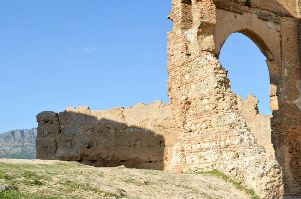 tombeaux des merinides2