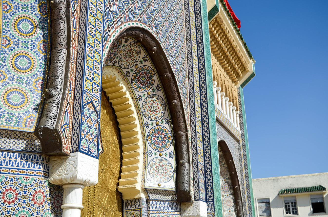 Visiter Fés, ville impériale du Maroc