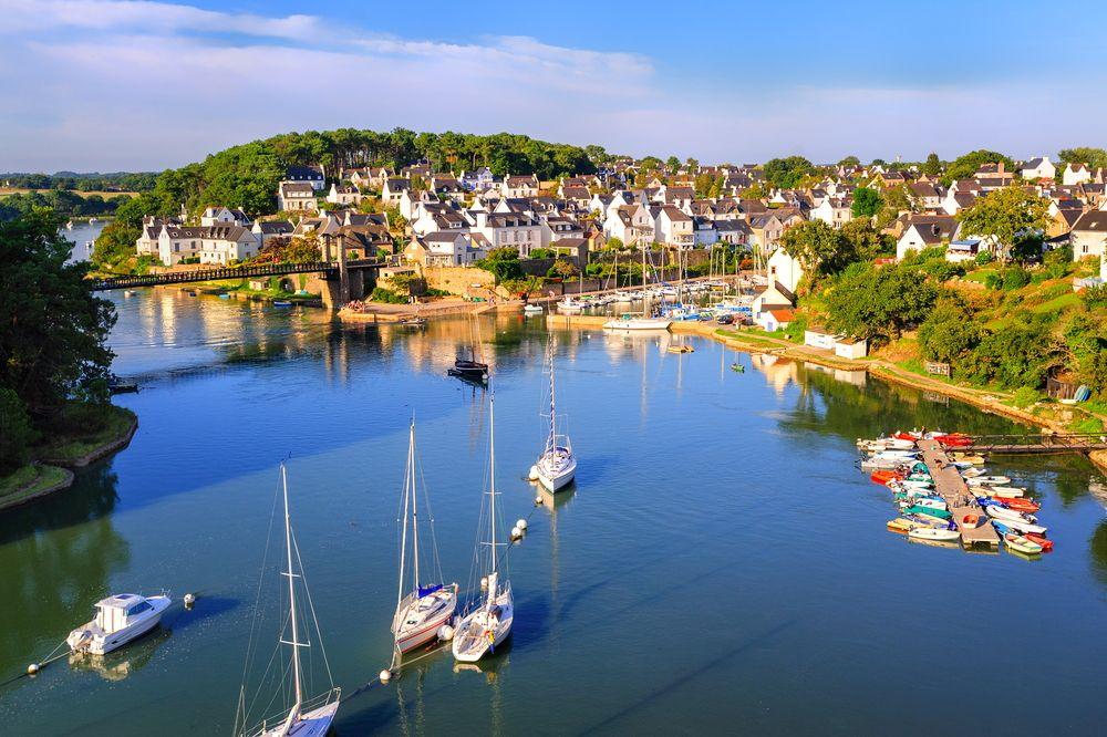 La Bretagne et ses randonnées