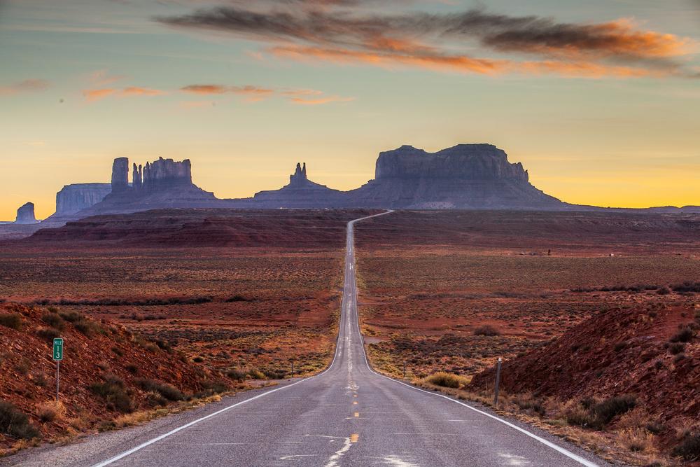 Préparer son road trip sur la côte Ouest des Etats-Unis