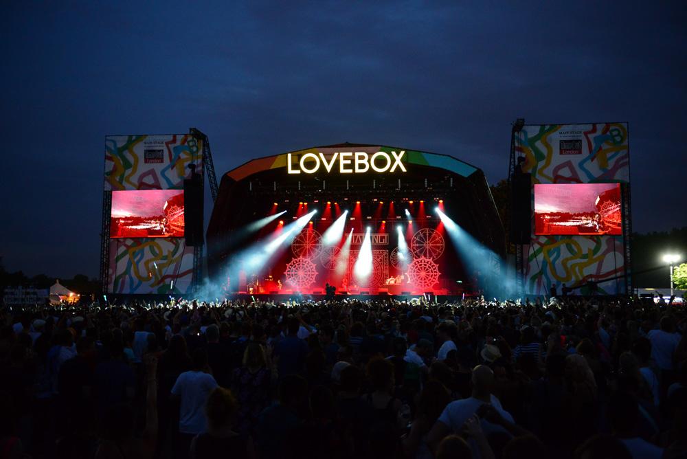 Lovebox Festival